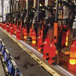 Qazvin Glass Exports