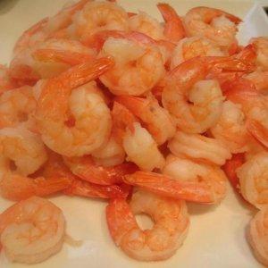 Italy to Import Shrimp