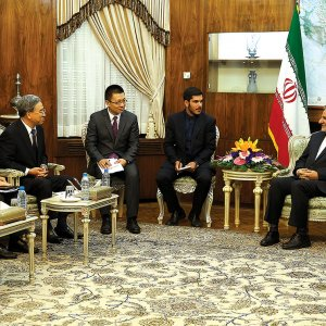 China Offers to Upgrade  Iran's Production Technology