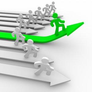 Gov't and Market Mechanisms