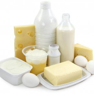 Dairy Products Cheaper