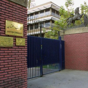 UK Embassy to Reopen Soon