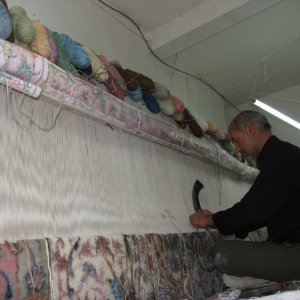 1,000,000 Carpet Weavers Nationwide