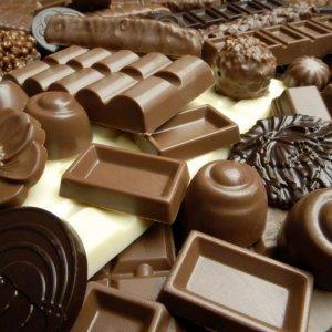 E. Azarbaijan Chocolate Exports