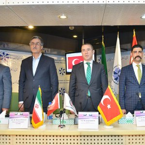 TCCIMA Urges Boost in Turkish Ties