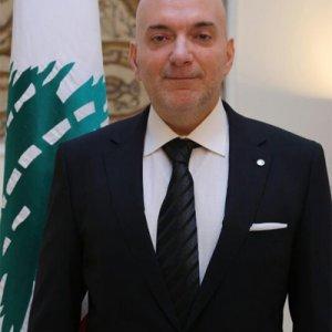 Lebanese Economy Minister Expected