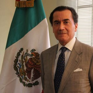 Mexican Businessmen  to Visit