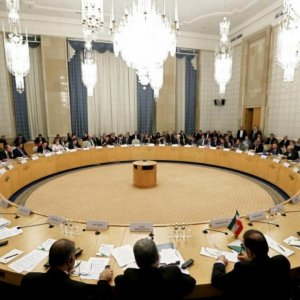 Tehran, Moscow Set Annual Trade Target at $40b