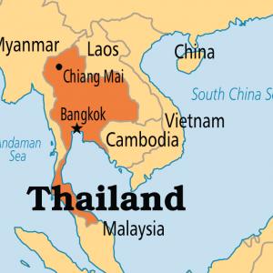 ICCIMA, Thai Envoy Discuss Coop.