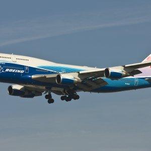 2 Boeings  to Join Air Fleet