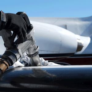 Aviation Fuel for Armenia, Afghanistan