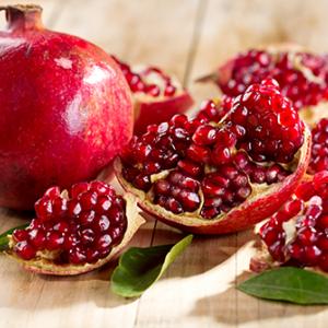 Pomegranate Exports to Resume