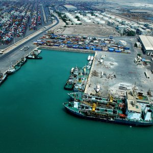 Port Capacity to Rise 5%