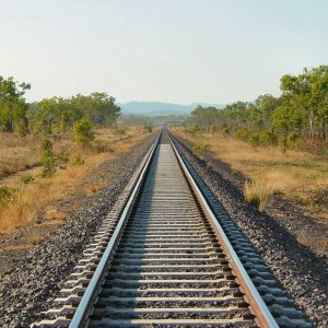 Iran to Buy 250KT of Indian Rails