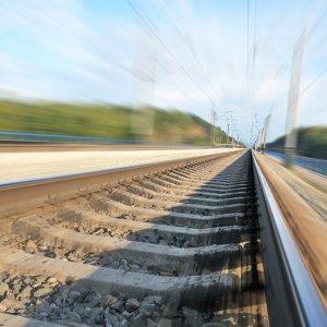China to Finance Iran Rail Projects