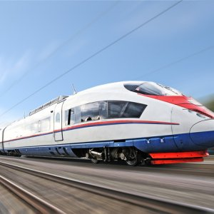 €1.2b Railroad Deal With Russia