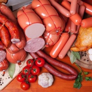 Processed Meat Exports