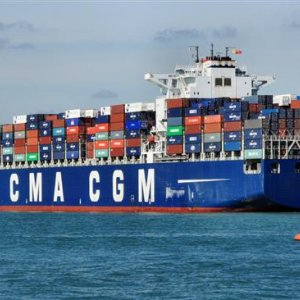 French Ship to Make Hormozgan Port Call