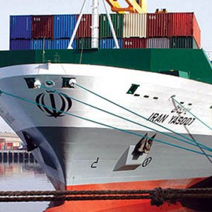Iran-Germany Shipping JV