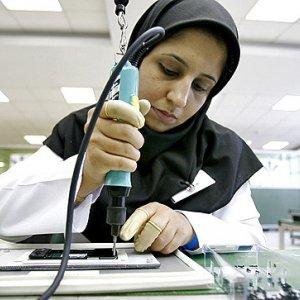 Women's Share of Economy