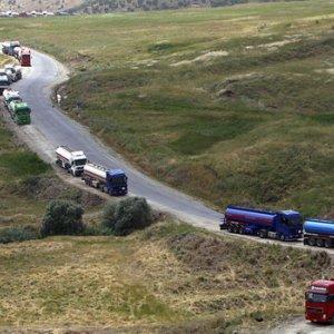 Kurdistan Border Trade