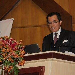 South-South Cooperation With Mexico