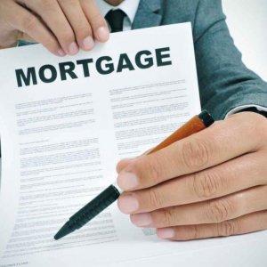 Mortgage Bonds Plunge