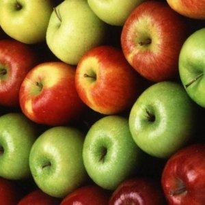Apple Export Potential in Russian Market