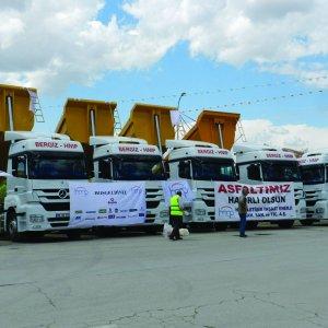 Turkish Co. to Build Tabriz-Bazargan Highway