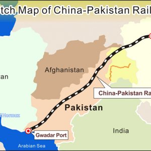 Pakistan: CPEC to Benefit Iran