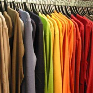 Organizing Clothing Market