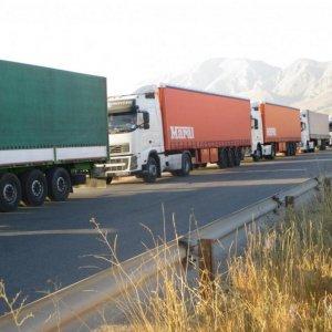 N. Khorasan Exports