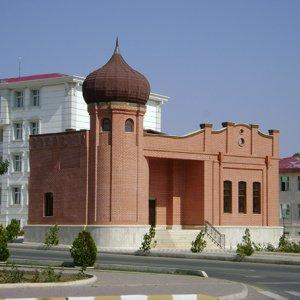 E. Azarbaijan, Nakhchivan Ties
