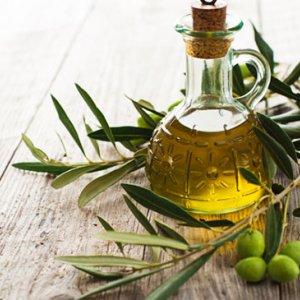 Olive Oil Smuggling