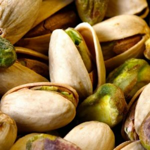Pistachio Exports Up Threefold