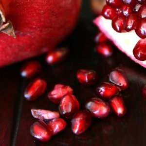 Pomegranate Output on the Rise