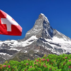 Swiss Firms May Get Eventual Boost  From Sanctions Move