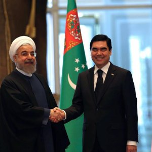 Call for Closer Iran-Turkmen Private Sector Cooperation