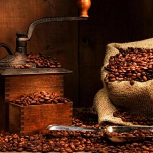 Iran's Fledgling Coffee Industry