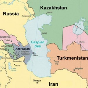 Tehran Hosts Caspian Trade Confab