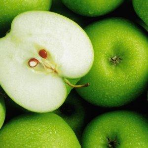 W. Azarbaijan Apple Exports