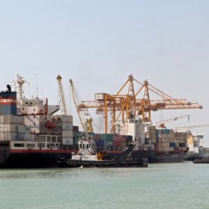 Bushehr Trade Stats