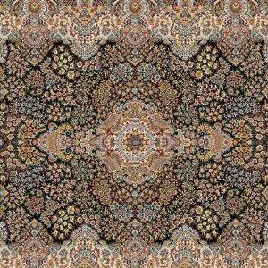 Machine-Woven Carpet Production