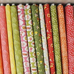 Fabric Smuggling