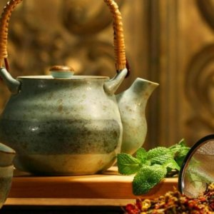 Investment Opportunities Series: Herbal Tea Production