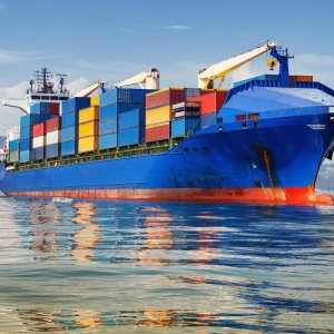 Trade at Southern Ports