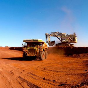 Mining Capitalization to Replace Oil Revenues