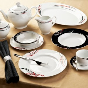 Porcelain Production on the Rise