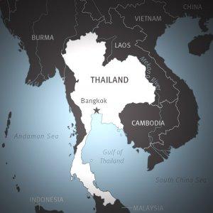 Thai Ties