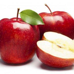 Iranian Apples in UAE